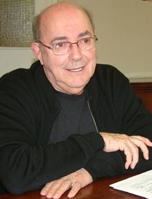 Bernard Margerie